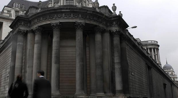 Bank of England rate-setters have signalled they are ready to take action