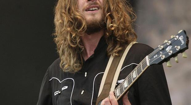 Dave McCabe, lead singer of The Zutons, has been convicted of assault after breaking a man's nose outside a nightclub