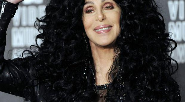 Cher's Las Vegas run is coming to an end