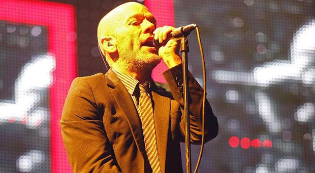 An REM lyric is apparently the most misheard, according to a poll