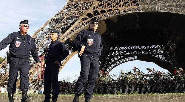 France has stepped up its vigilance amid warnings that a terror attack could be imminent