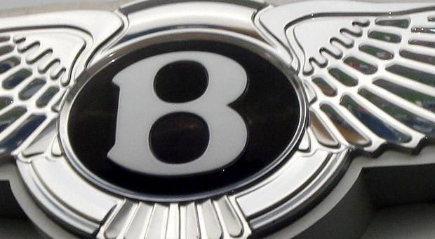 Bentley is recalling 820 cars over fears its famous hood ornament could injure people