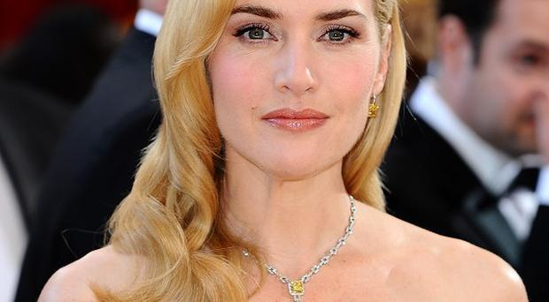 Kate Winslet will star in Roman Polanski's new film