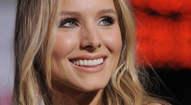 Kristen Bell would like to be offered 'dramatic' roles