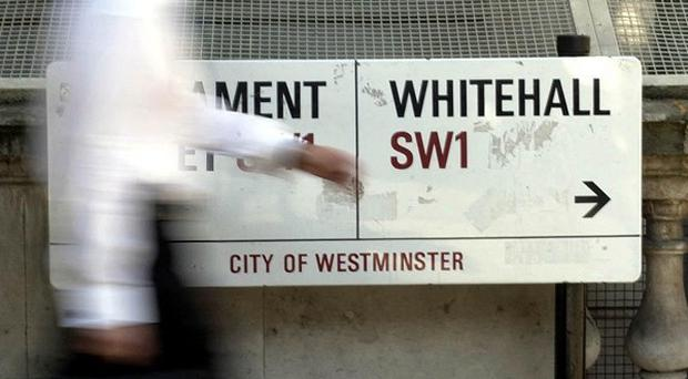 The head of the civil service has ordered an immediate investigation into the leak