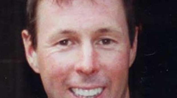 A rally held in memory of late champion Colin McRae has been cancelled after a driver was killed