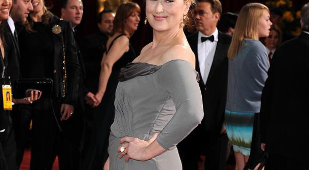 Will Meryl Streep sign up for Great Hope Springs?