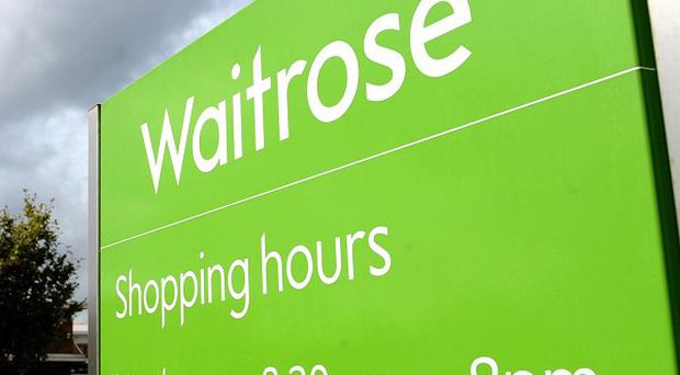 Waitrose announced plans to match Tesco prices on 1,000 branded products
