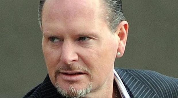Paul Gascoigne has reportedly been named manager of non-league Garforth Town