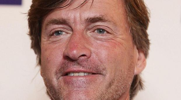 Richard Madeley will appear in the BBC1 show Who Do You Think You Are?