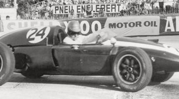 <b>Circuito da Boavista Grand Prix</b><br/> The circuit in Porto hosted the Portuguese Grand Prix between 1958 and 1960. The course began at the harbour or the 'Esplanada do Rio de Janeiro' as it is locally known. It continued on to 'Avenida da Boavista', and then coiled through small housing estates and then back to the start-finish line. In a time that seems very distant from now, drivers would have to negotiate tramlines and cobblestone streets at high speeds