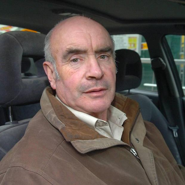 A man has appeared in court over death of Cork taxi driver Michael Healy
