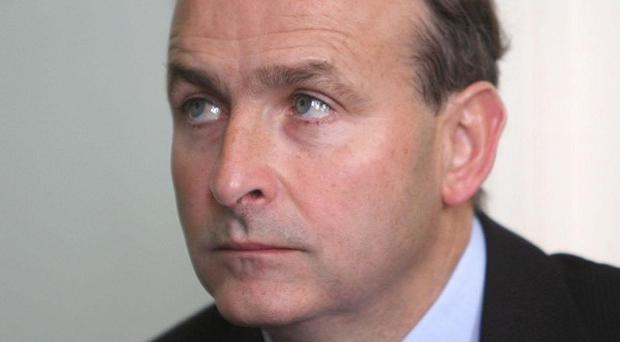 Minister Micheal Martin will address the UN General Assembly