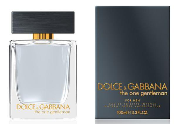 <b>1. Dolce & Gabbana</b><br /> The sweetness of vanilla, lavender and grapefruit are shot through by pepper in 'The One Gentleman', which is an unusual but elegant, fruity scent for an urbane fella.<br /> Price: £39 for 50ml<br /> Available nationwide