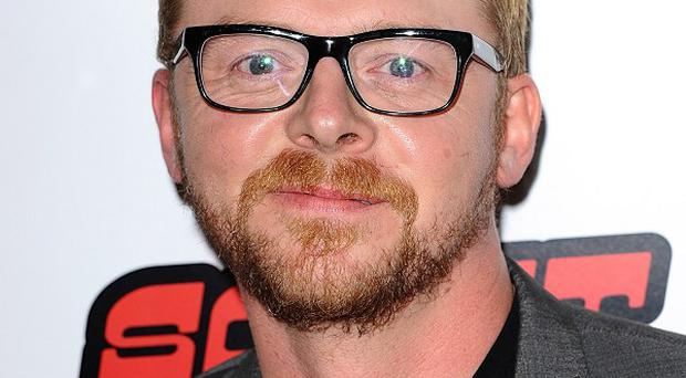 Simon Pegg has been confirmed for Mission: Impossible 4