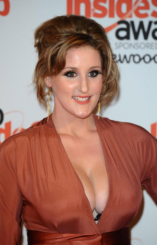 Bronagh Waugh Nude Photos 25