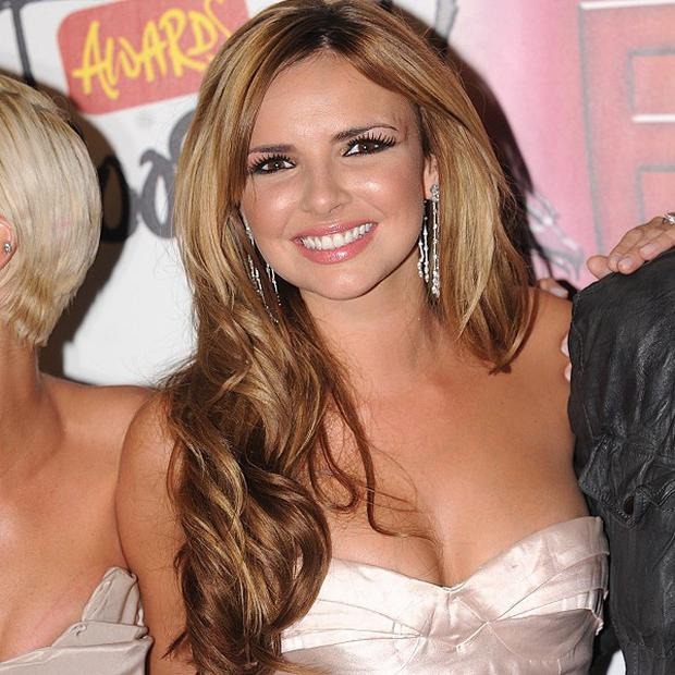 Nadine Coyle is releasing her album on her own record label