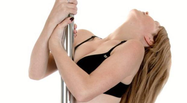 Pole Dancing World Championships take place On October 1.