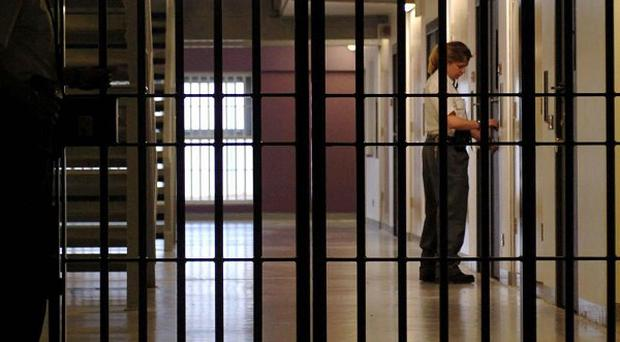 The taxis for 940 prison inmates to go to the local hospital have cost the taxpayer £5,467 since November 2006