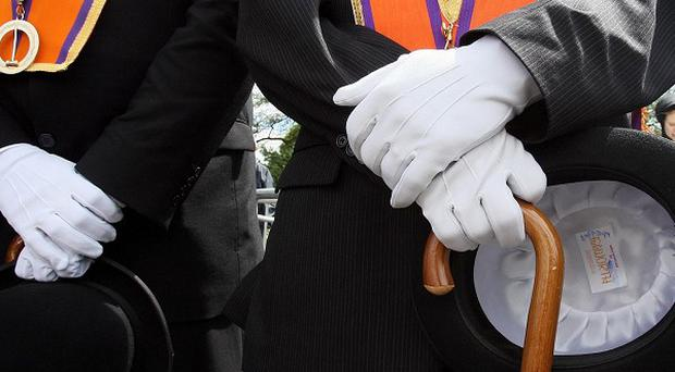 The Prades Commission is to be revived after the Orange Order refused to back the new draft parades bill