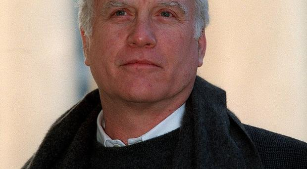 Richard Dreyfuss has received the 2010 Empire State Archives and History Award