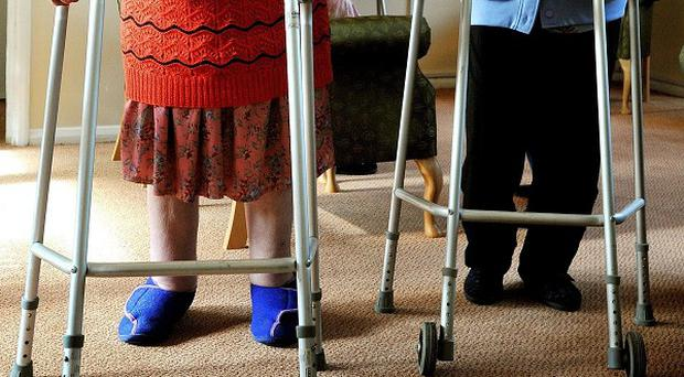 The HSE has been ordered to pay compensation after two investigations into health care provision for the elderly