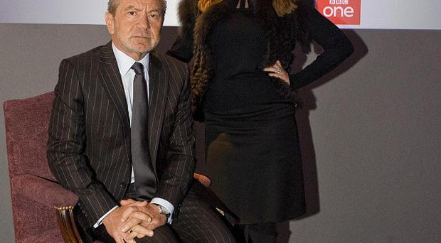 Lord Sugar and Karren Brady have high hopes for their latest batch of contestants