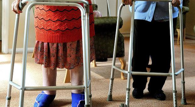 A Garda action plan to make elderly residents feel safe in their homes and communities has been rolled out across the country