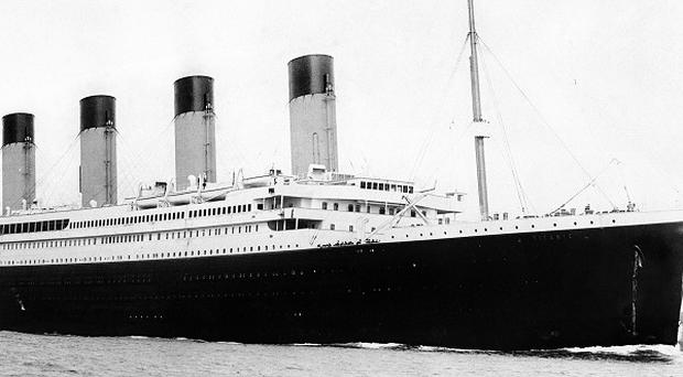 A Titanic website unveiled in New York will profile Northern Ireland and its shipbuilding heritage