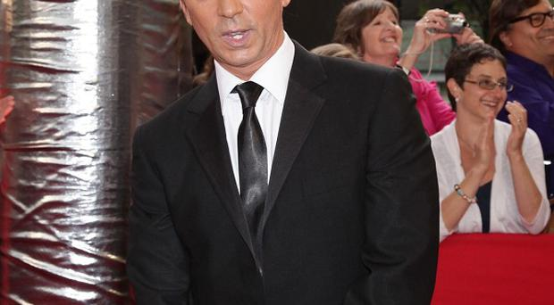 Bruno Tonioli would like to see David Beckham on Strictly