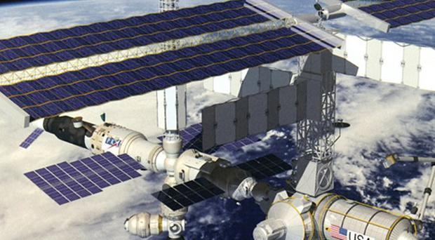 The life of the International Space Stationhas been extended from 2015 to 2020