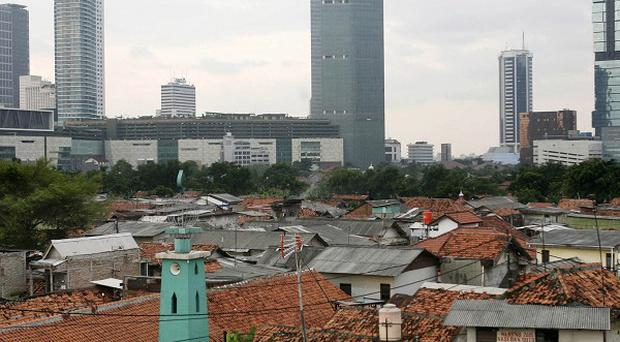 Indonesia's president has suggested relocating its capital from Jakarta