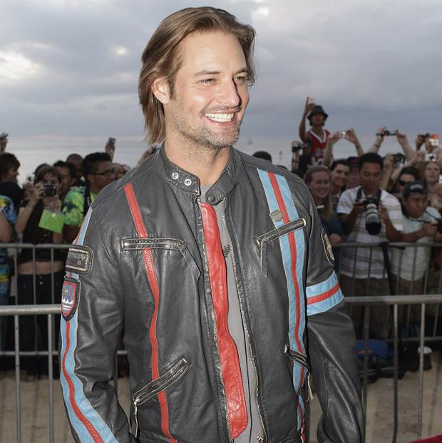 Josh Holloway is joining the cast of Mission: Impossible 4