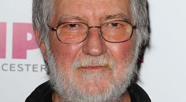 Tobe Hooper directed The Texas Chainsaw Massacre