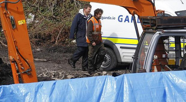 A painstaking search for one of the so-called Disappeared victims will be wound down in the coming days