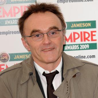 Danny Boyle will join the prestigious list of stars to be offered the BFI Fellowship