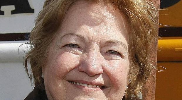 A bid by the Israeli government to deport Mairead Corrigan Maguire has been blocked by the country's Supreme Court