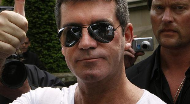 Simon Cowell has planned an X Factor 'surprise'