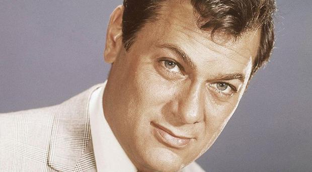 Actor Tony Curtis has died at the age of 85 (AP)