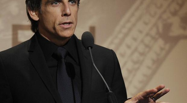 Ben Stiller is to appear on Broadway with Edie Falco