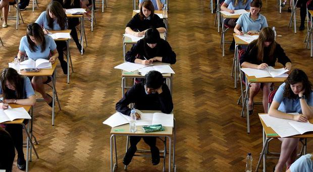 Almost two fifths of children in foster care do not pass GCSEs