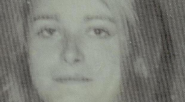 Eileen Doherty was shot dead in 1973