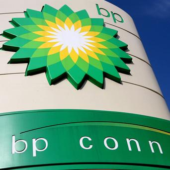 BP's clean-up bill for the Gulf of Mexico oil spill has risen to £7.1 billion