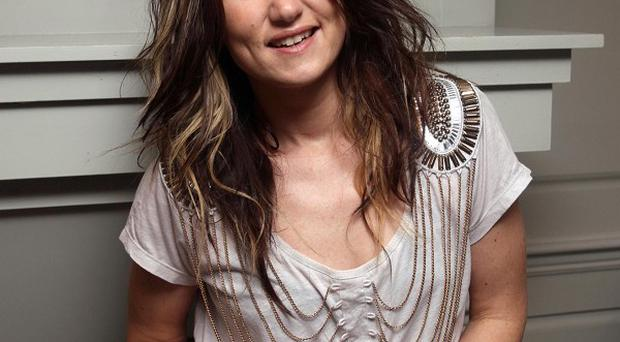 KT Tunstall says she has found marriage liberating