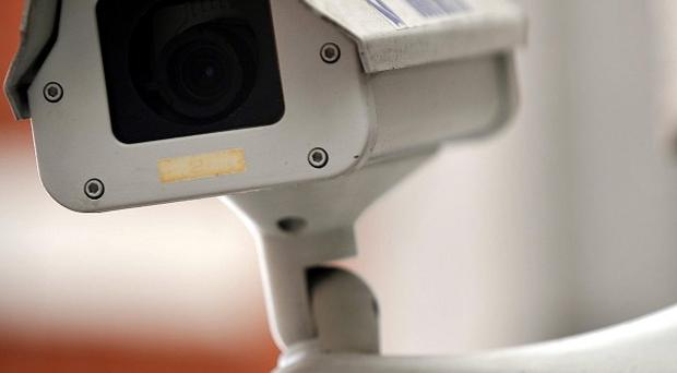 Security cameras in Northern Ireland prisons broke down 783 times in the last five years
