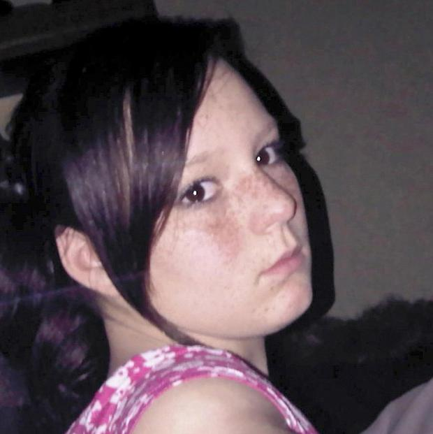 Tia Rigg was murdered by her uncle John Maden, who has been jailed for life
