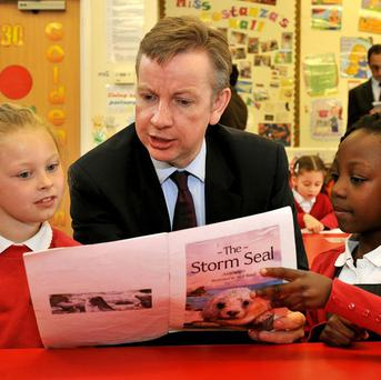 Two Labour-controlled councils are challenging Michael Gove's decision to scrap the Building Schools for the Future scheme in court