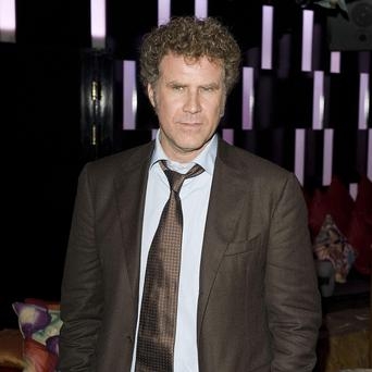 Will Ferrell helped break a superhero world record