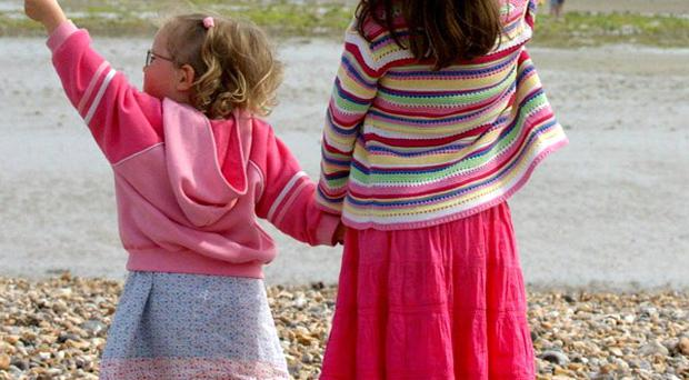 A new survey revealed mothers are more critical of their daughters than their sons