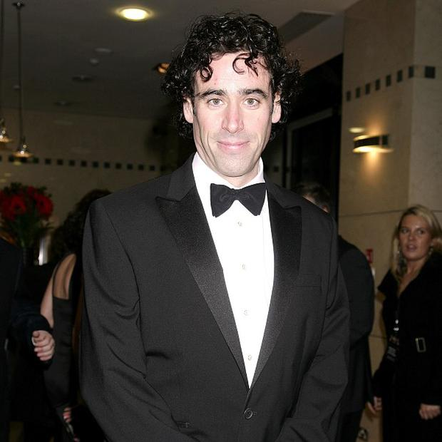 Stephen Mangan will bring Dirk Gently to life on screen